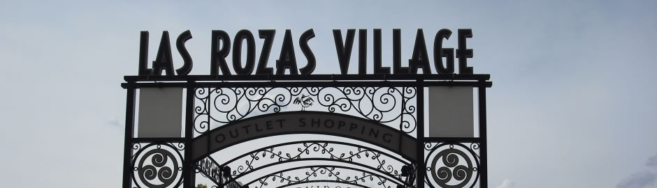 Transfers to Las Rozas Village Outlet